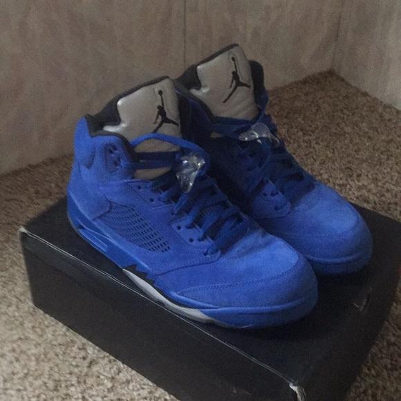 Jordan Shoes | Jordan Retro 5 Game
